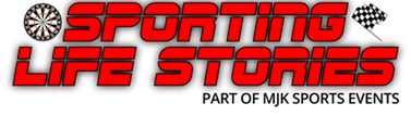 Sporting Life Stories Logo